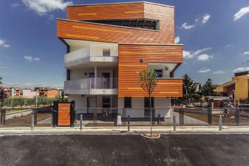 EcoHouse. Designing green, living green